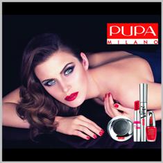 Produkte von Pupa