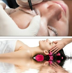 Birgit Getter Styling - Kosmetik - Permanent Make up - Typberatung