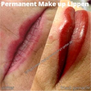 Lippen-Permanentmakeup-Kontur-mit-Einschattierung